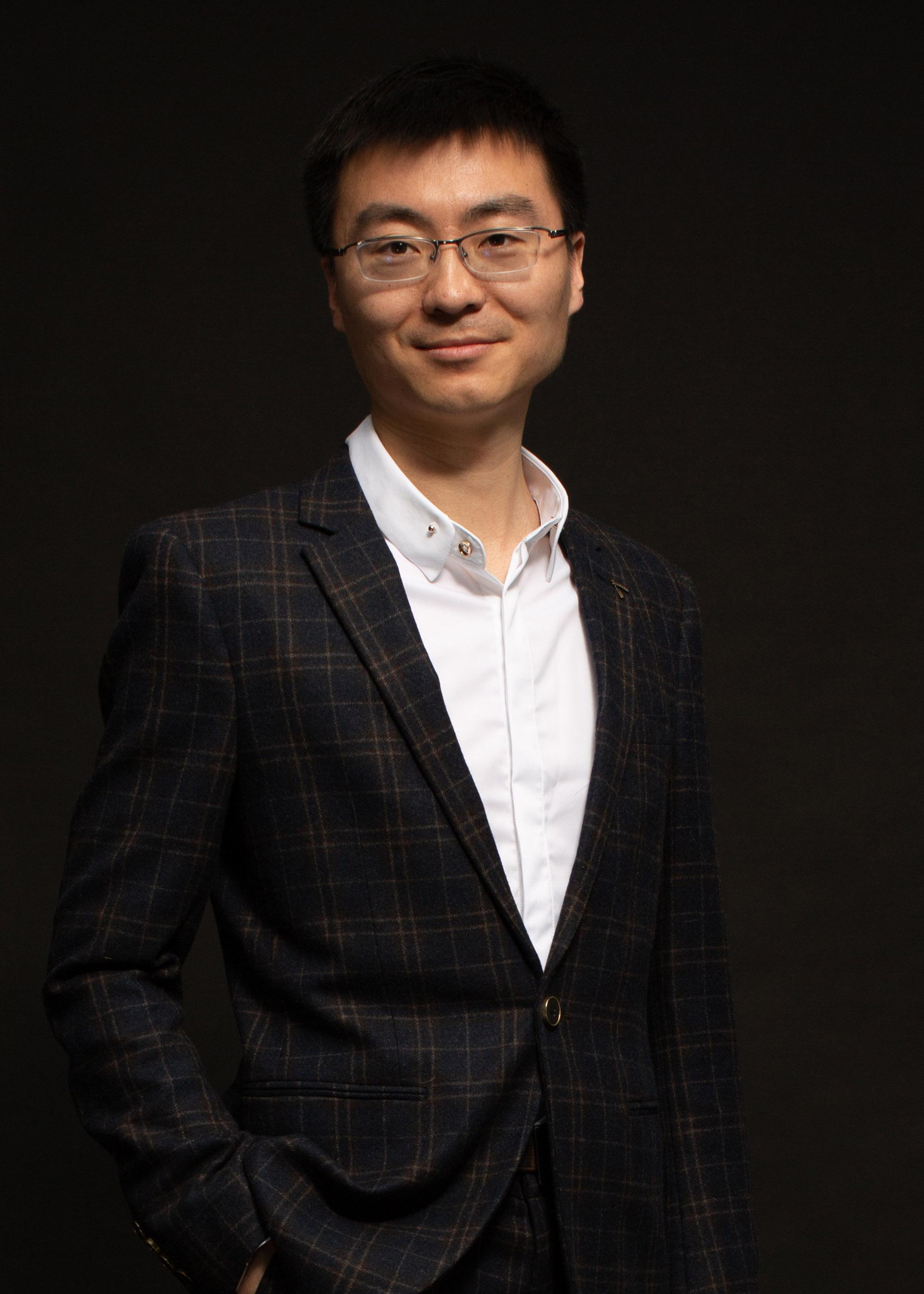 济南装修设计师刘峰