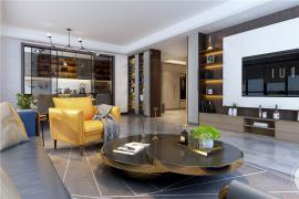 客厅装修指南:沙发和电视配对这么多年,你考虑过它们的感受吗?