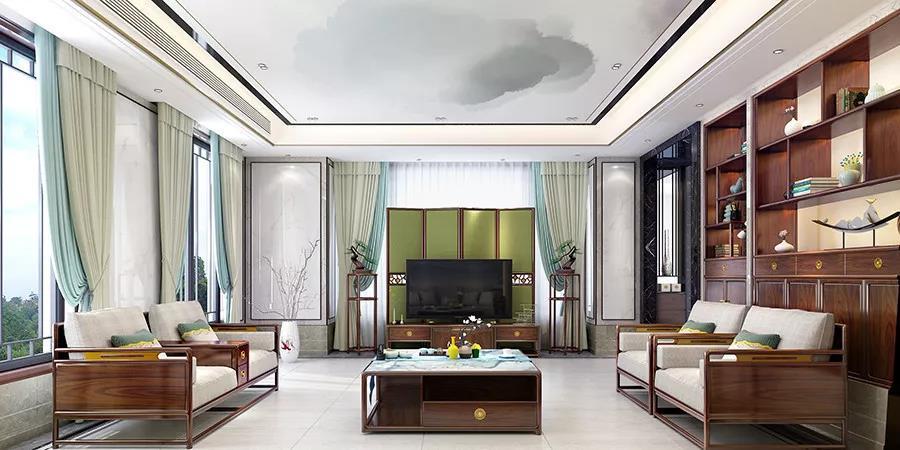 济南装修公司大业美家分享2019家居装修都有哪些流行风格?