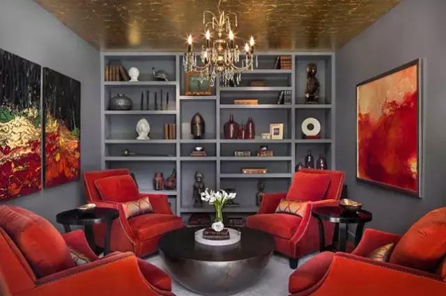 济南装修公司大业美家分享家居设计中最新的软装流行设计趋势