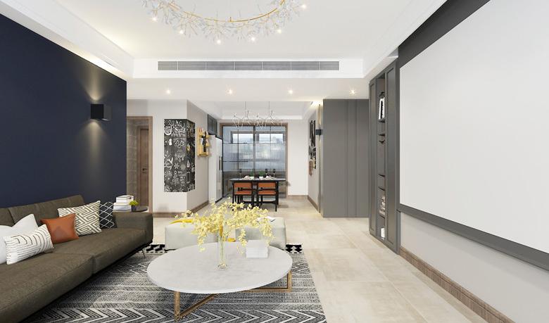 济南装修公司大业美家分享家居装修中客厅风水容易忽视的地方。