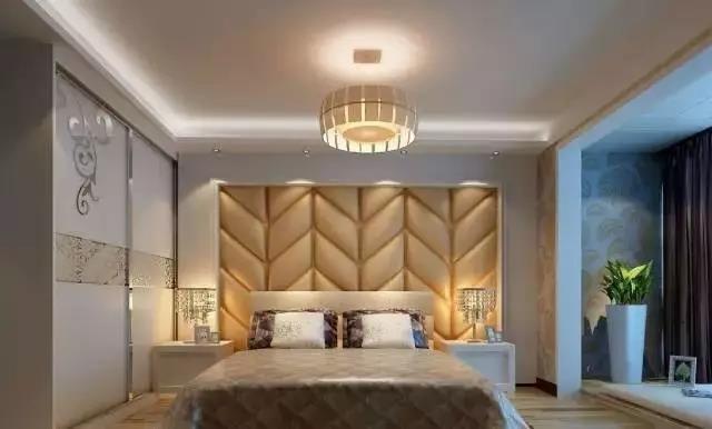 济南装修公司大业美家分享家居装修,室内色彩搭如何搭配?