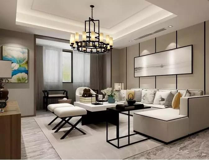 济南家居装修:了解每种装修风格的特点,才能选择最适合自己的。